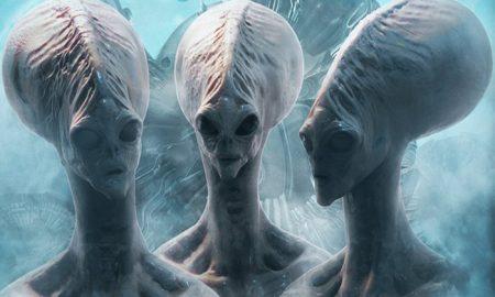 инопланетяне: стереотипный портрет