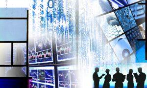 Экономика будущего - цифровая