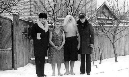 Эдуард Константинович Наумов
